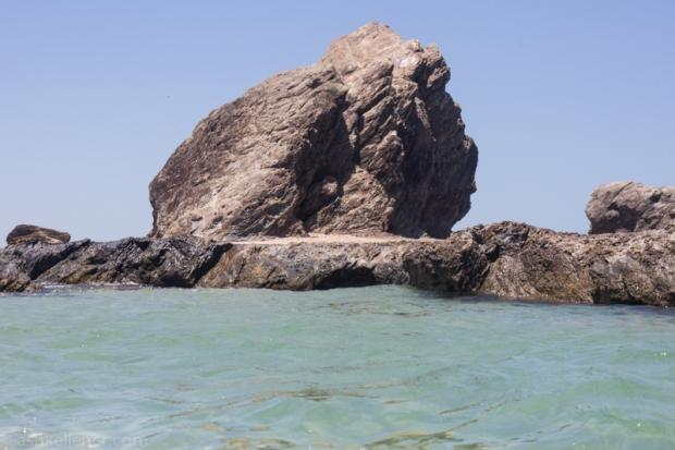 Arrh, the Rock.