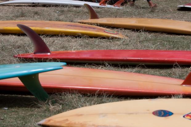 Pick a board.