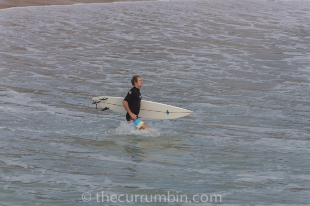 Bigger boards needed.