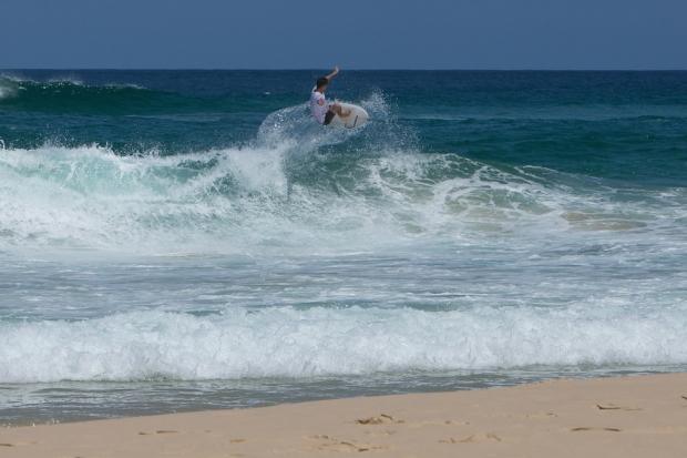 Ryan gliding. 1