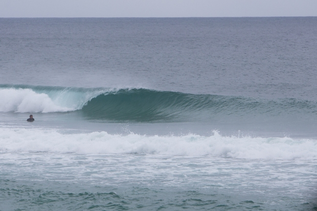 more Lefts..